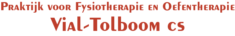 Fysiotherapie Vial-Tolboom cs